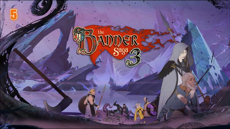 Banner Saga 3 Best nintendo switch games