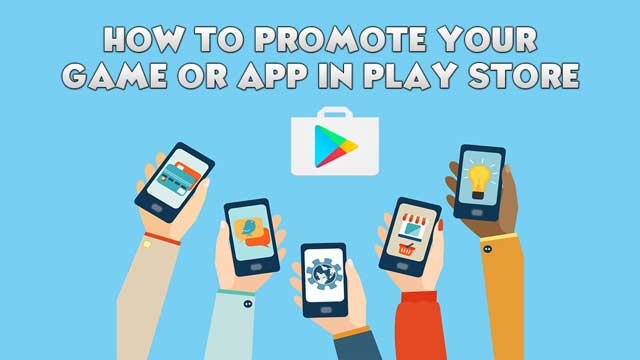 Check List For App Promotion In Google Play Store