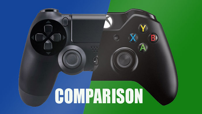 compare xbox live vs ps plus