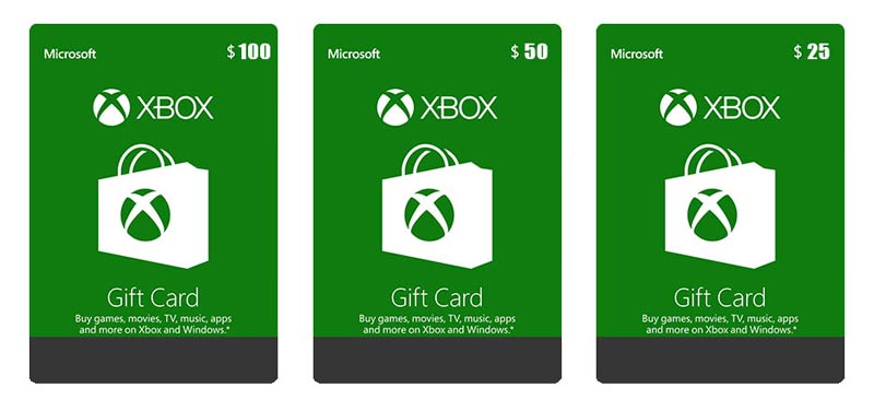 Ways To Grab Free Xbox Gift Cards Codes That Work - ZotPad