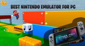 Best 5 Nintendo emulator For PC