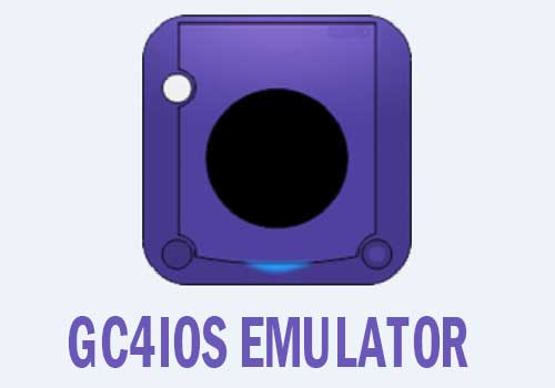 GC4iOS emulator for GameCube