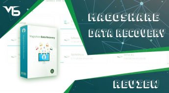 Magoshare Data recovery review