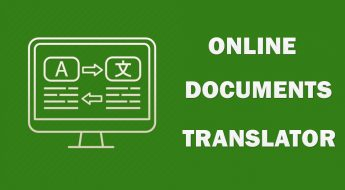 free online Documents translator